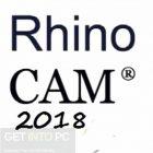 MecSoft RhinoCAM 2018 Free Download