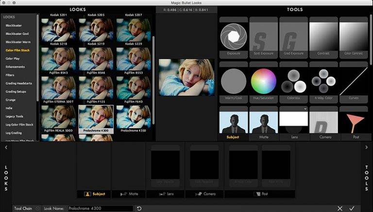 magic bullet looks after effects cc 2018 free download