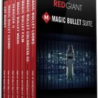 Red Giant Magic Bullet Suite 13.0.6 Free Download