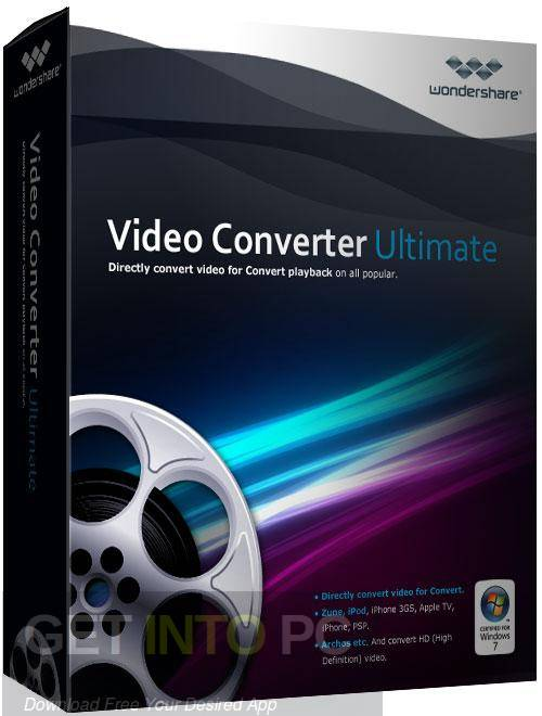 wondershare video converter free download for windows 7 32 bit