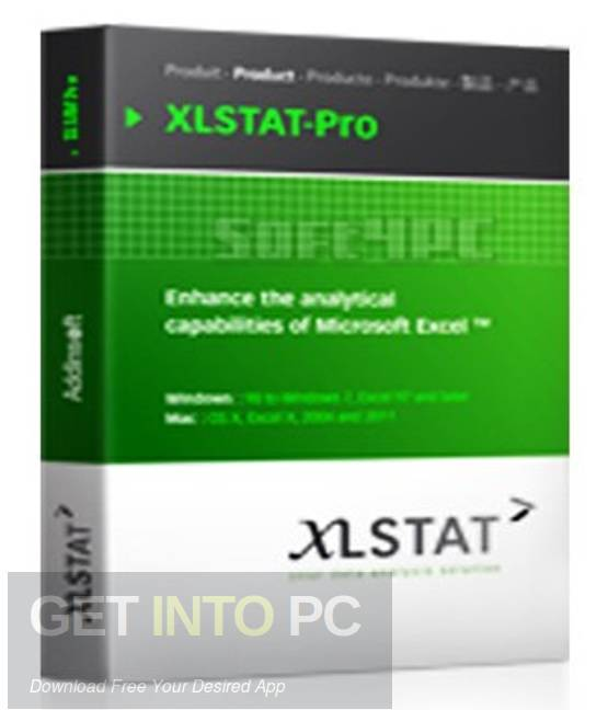 how to load xlstat add in