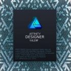 Serif Affinity Designer 1.6.2.97 Free Download