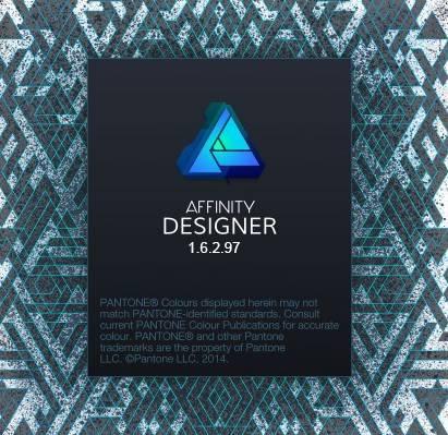 Serif Affinity Designer 1 6 2 97 Free Download