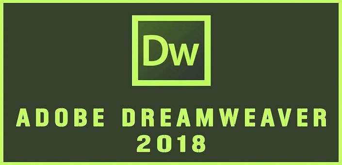 Adobe Dreamweaver Cc 2018 V18 1 0 10155 X64 Download