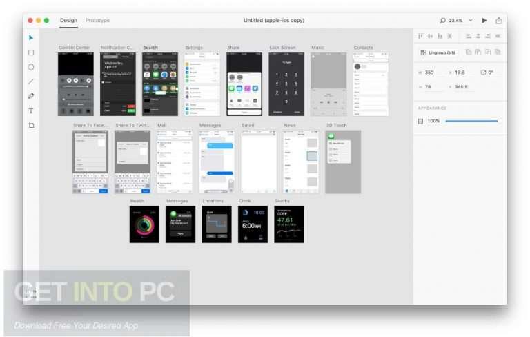 adobe xd cc 2018 mac free download
