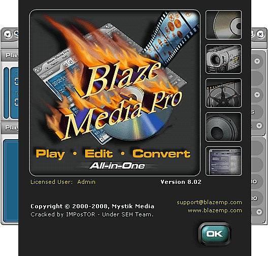 blaze media pro free download