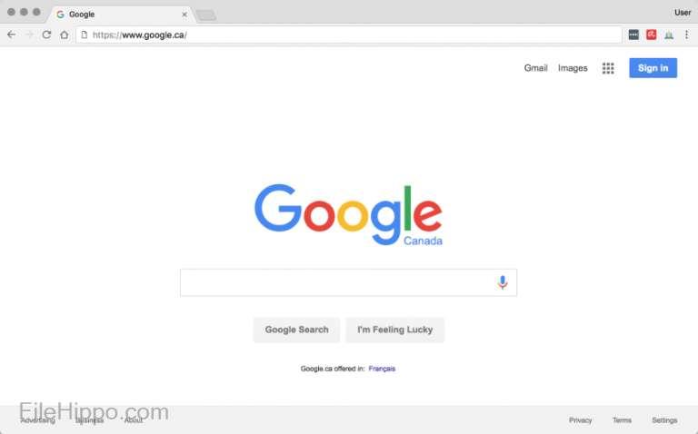 Google Chrome 65 0 3325 162 Offline Installer Download