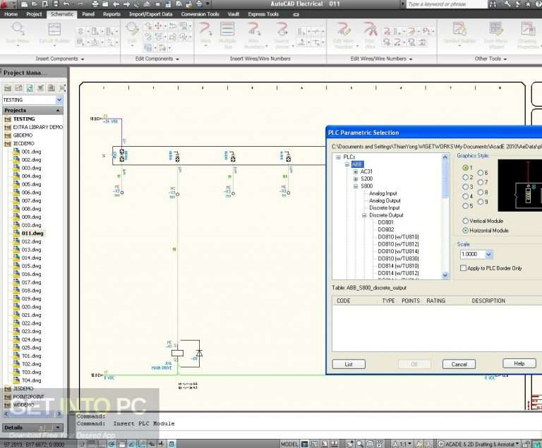 Electro cad software free download