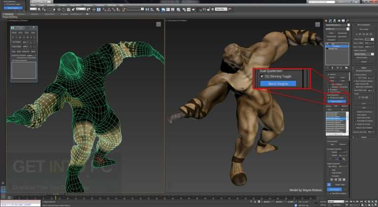 Autodesk Ds Max Design  Free Download