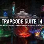 Red Giant Trapcode Suite 14 Free Download