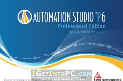 automation studio p6 gratuit