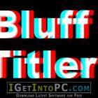 BluffTitler Ultimate 14.0.0.2 + Portable Download