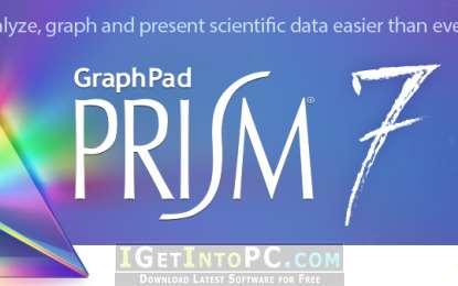 graphpad prism 7 download free