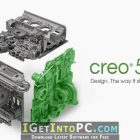 PTC Creo 5.0 Free Download