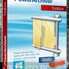 PowerArchiver 2018 Standard 18.00.48 + Portable Free Download