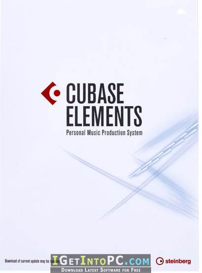 cubase 5 free download full version windows 7