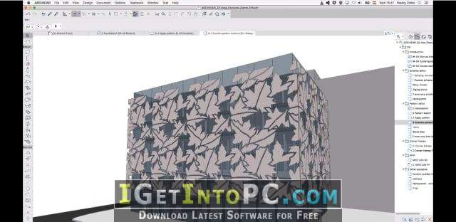 ARCHICAD 22 Free Download