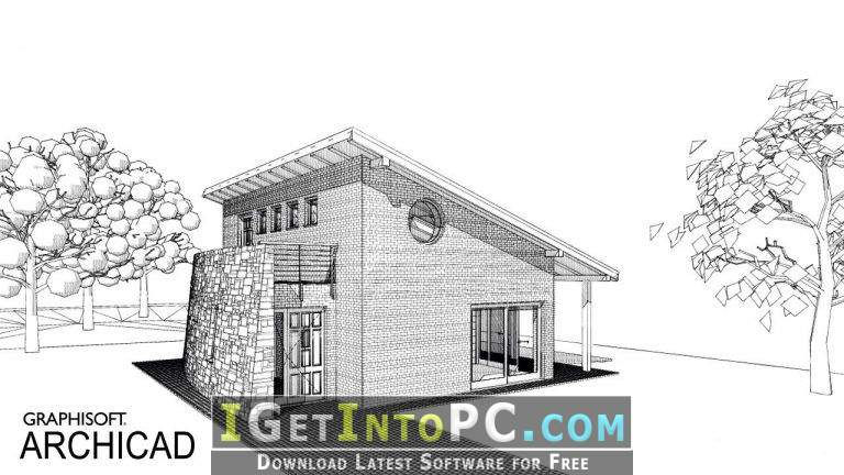 archicad 21 download free full version