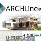 ARCHLine XP 2018 Free Download
