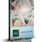 Adobe Audition CC 2018 11.1.1.3 Free Download
