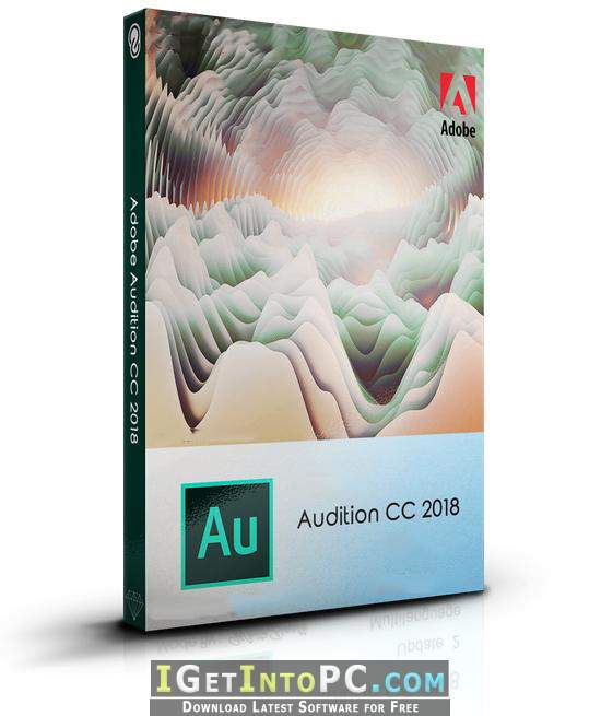 adobe audition cc 2016 download