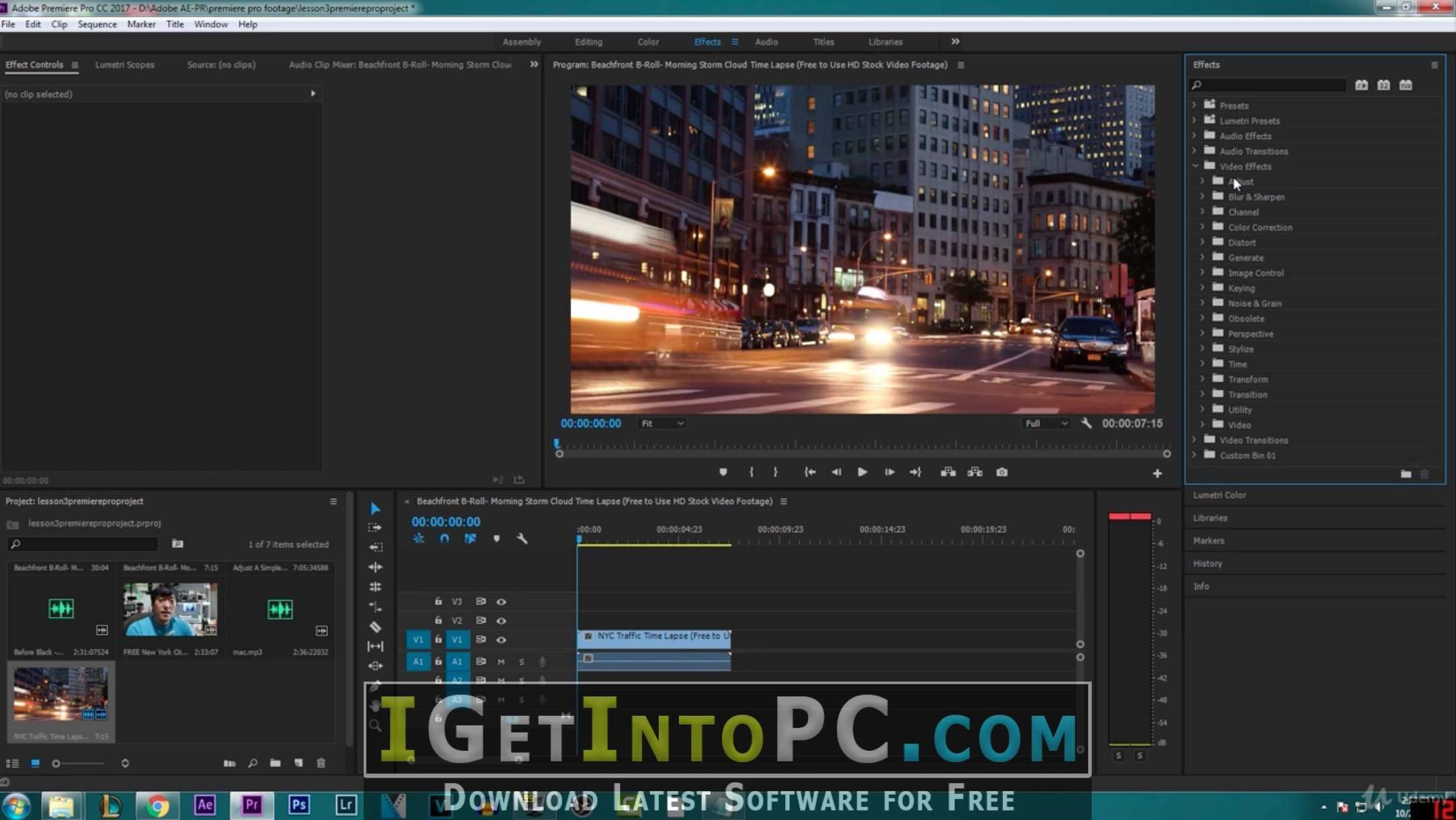 adobe premiere pro cc 121 1 download