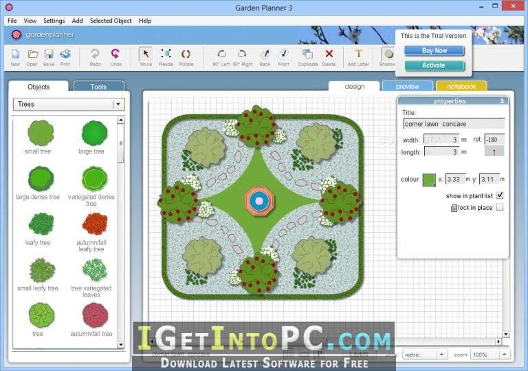 Artifact Interactive Garden Planner 3.6.18 + Portable Download