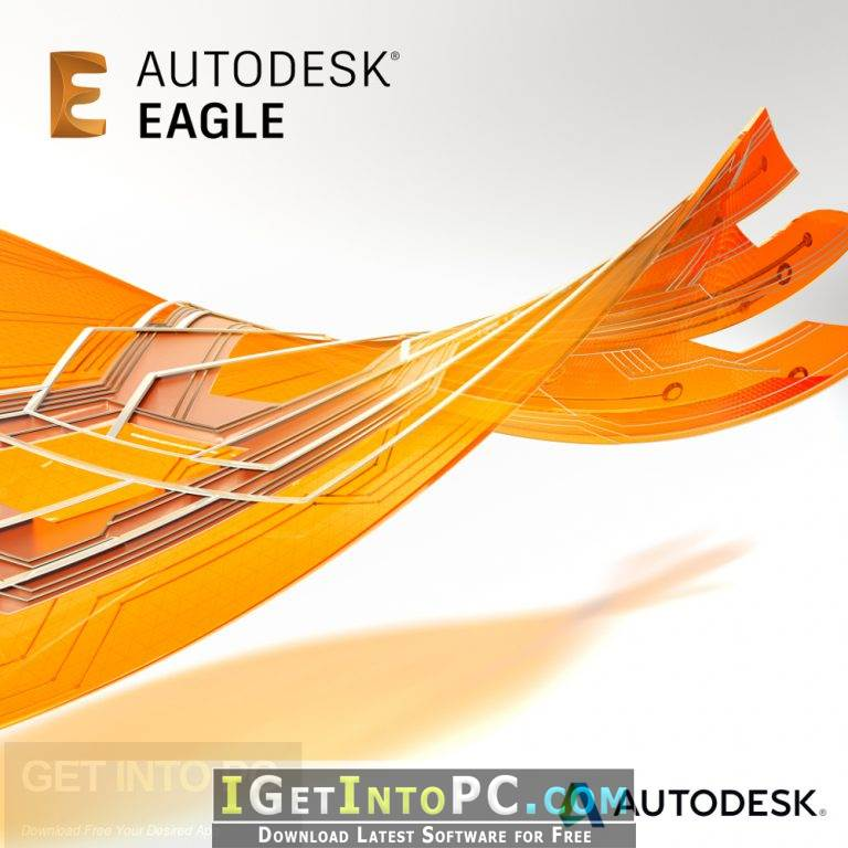 Autodesk EAGLE Premium 8.7.1 x64 Free Download