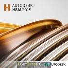 Autodesk Inventor HSM 2019.0.2 Build 6.1.2.15078 Ultimate x64 Free Download
