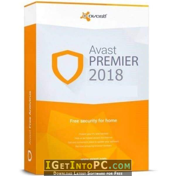 download avast premier full version free