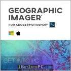​Download Avenza Geographic Imager for Photoshop​​