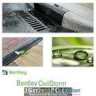 Bentley CivilStorm CONNECT Edition 10 x64 Free Download
