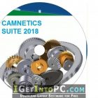 Camnetics Suite 2018 Free Download