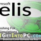 Csimsoft Trelis Pro 16.4.0 x64 Free Download