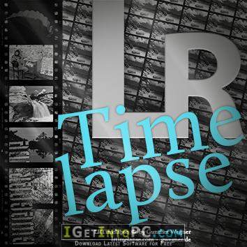 LRTimelapse Pro + Portable Download