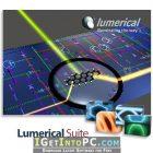 Lumerical Suite 2018 x64 Free Download