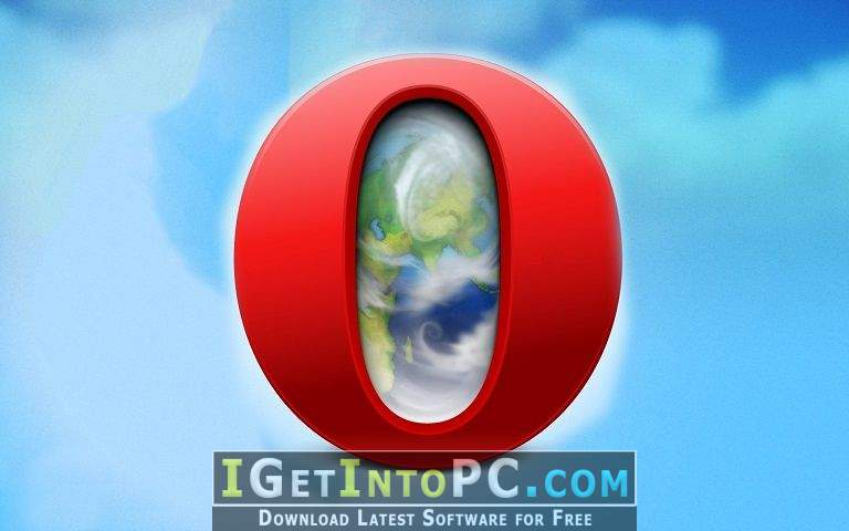 download opera mini for pc standalone