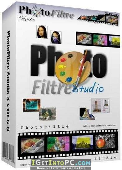 photofiltre studio x free
