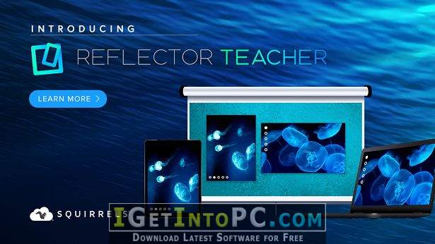 Reflector 3 1 1 383 x86 x64 Free Download