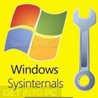 Sysinternals Suite 2018 Free Download