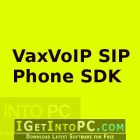 VaxVoIP SIP Phone SDK Free Download