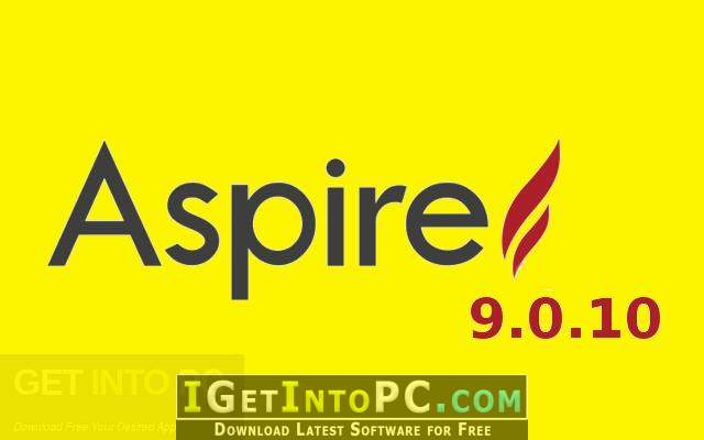Download Vectric Aspire 9 0 1 0 With Bonus Clipart Free