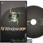 Windows XP Professional SP3 x86 June 2018 Free Download