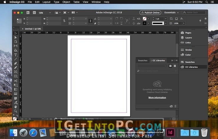 Overview of Adobe InDesign CC Benefits