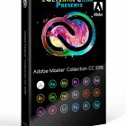 Adobe Master Collection CC July 2018 x86 x64 Free Download