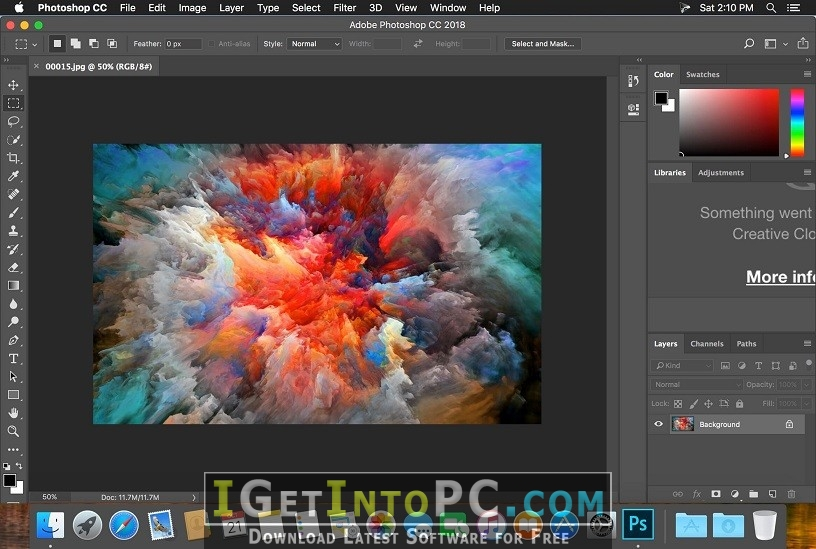 adobe photoshop cc 2019 mac free download