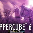 Ambiera CopperCube Studio Edition 6.0 Free Download