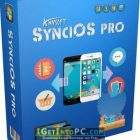 Anvsoft SynciOS Data Recovery 2.0.0 Free Download
