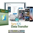 Anvsoft SynciOS Data Transfer 1.7.2 Free Download