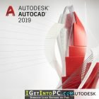 Autodesk AutoCAD 2019.1 Free Download